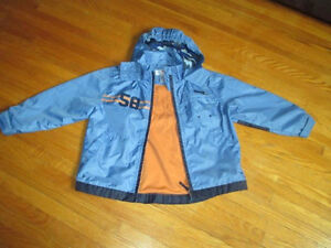 Size 5 Boys Spring/Fall Jacket