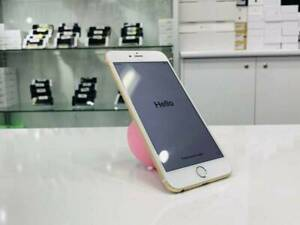 IPHONE 6 PLUS 64GB GOLD UNLOCKED TAX INVIOCE WARRANT Surfers Paradise Gold Coast City Preview