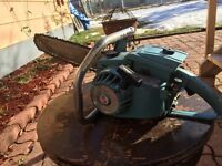 ***LOMBARD CHAINSAW$80***TRADE***
