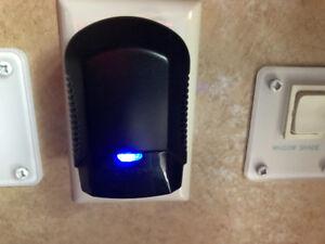 Chargeur CA rapide pour iPhone USB double Scosche USBH3