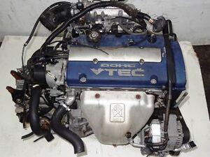 JDM H23A VTEC ENGINE HONDA ACCORD PRELUDE MOTOR H22A F20B F23A
