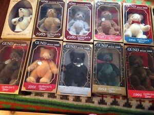 Gund Collectors  Kitchener / Waterloo Kitchener Area image 1