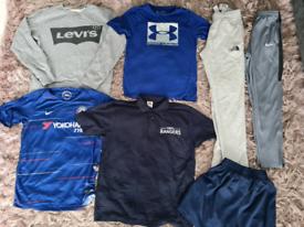 Boys 12-13 years bundle