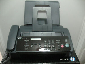 HP 2140 Profession​al Plain-Pape​r Fax and Copier