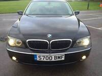 For sale bmw 730d LD ,2008