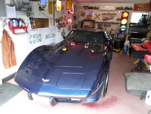 1979 CORVETTE EXCELLENT CONDITION (STOCK)