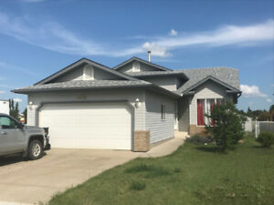 House For Rent in Bruderheim
