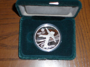Olympic  $20.00 Mint Coin