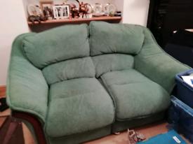 2 Seater Sofa used