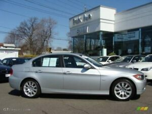 2007 BMW 335XI Premium Package