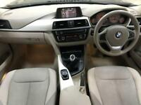 2012 12 BMW 3 SERIES 2.0 318D MODERN 4D 141 BHP DIESEL