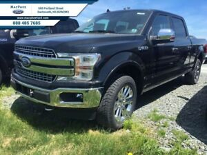2018 Ford F-150 Lariat  - Navigation - Sunroof