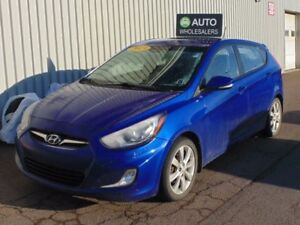 2013 Hyundai Accent THIS WHOLESALE CAR WILL BE SOLD AS-TRADED...