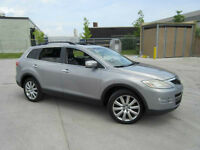 2007 Mazda CX-9- Leather,roof, 7 Passgr, up to 3 years warranty