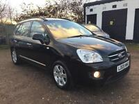 2009 Kia Carens 2.0 GS 7 Seater Full Service History Long Mot 2 Owners