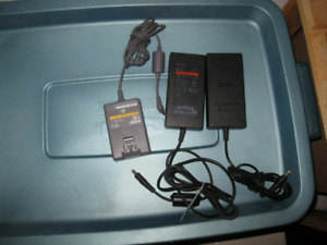 Video game consoles Power cord