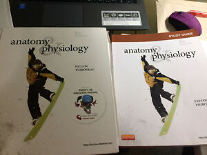 Anatomy & Physiology Patton Thibodeau