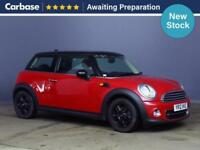 2012 MINI HATCHBACK 1.6 Cooper D 3dr