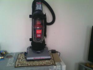 Vacuum +