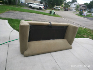 Couch 3 seater(Sofa Bed)