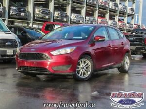 2015 Ford Focus SEFOCUS SE HATCH