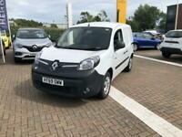 2019 Renault Kangoo ML20 44kW 33kWh Business i-Van Auto PANEL VAN Electric Autom
