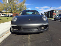 2012 Porsche 911 S Coupe PDK  - Certified Pre Owned