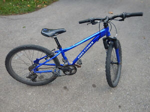 Gary Fisher Kids Mountain Bike