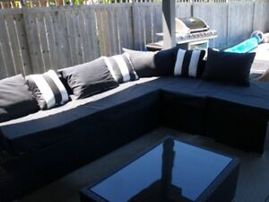 Upholstery Services - Patio Furniture/Trailers/Bikes Kitchener / Waterloo Kitchener Area image 2