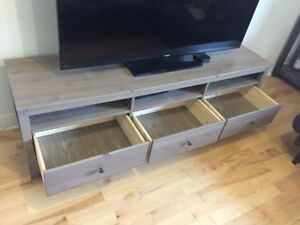 Ikea TV Stand/Bench $120