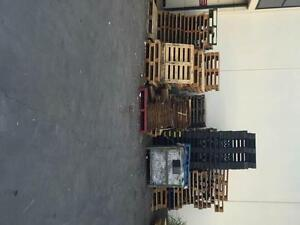 Free Pallets/Free Firewood Silverwater Auburn Area Preview