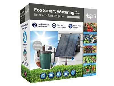 Flopro Flopro Irrigatia Eco Smart Watering 24 FLO70300489