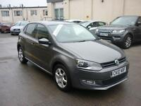 2010 Volkswagen Polo 1.2 ( 60ps ) Moda Finance Available