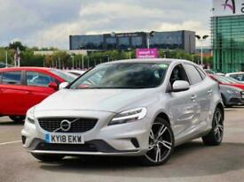 image for 2018 Volvo V40 Volvo V40 1.5 T3 152 R DESIGN Pro 5dr GearTronic Xenium Pack Auto