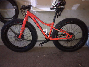 Specialized Helga FATBIKE for sale