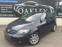 2006 Volkswagen Golf Plus 2.0 TDI PD GT 5dr