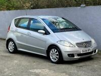 FINANCE AVAILABLE!! 2008 MERCEDES-BENZ A CLASS A180 2.0CDI CDI ELEGANCE SE 5dr,