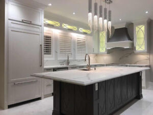 Factory Direct - Custom Kitchen and Bath Cabinet
