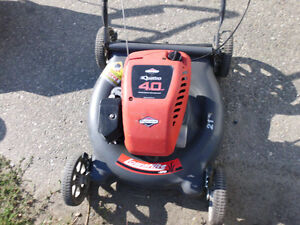 MTD Lawn Mower,serviced,Excellent condition!
