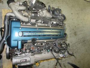 97 01 SUPRA ARISTO 2JZGTE VVTI ENGINE JDM 2JZ VVTI MOTOR
