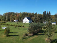 Nova Scotia Vineyard For Sale