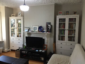 Heritage Two bedroom + office/den (3rd bedroom) for rent - Sept.