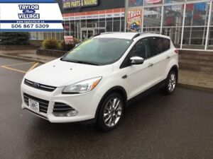 2016 Ford Escape SE  - $152.98 B/W