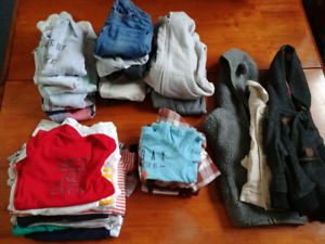 3/3-6 month boy clothes