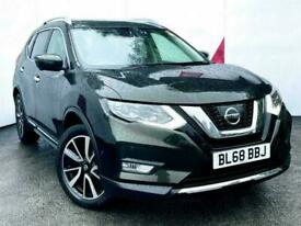 image for 2018 Nissan X-Trail 1.6 dCi Tekna 5dr 4x4 Diesel Manual