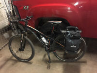 Stolen Norco Charger 7.3
