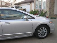 2010 Honda Civic AUTOMATIC