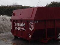 containers rentals
