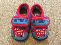 Next Toddler Slippers