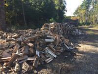 DRY Firewood.  SALE.